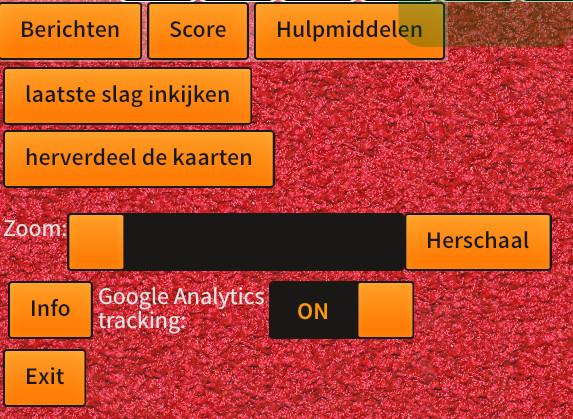 screenshot hulpmiddelen zoom herschaalknop